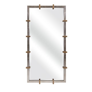 "Rafferty Wall Mirror (47""h x 23.5""w x 1"")"