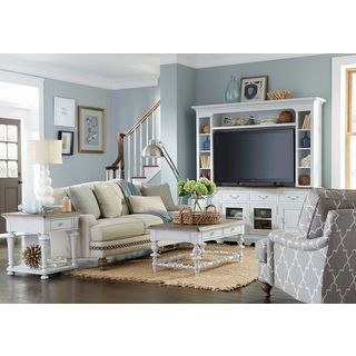 Dogwood Entertainment Console with Deck