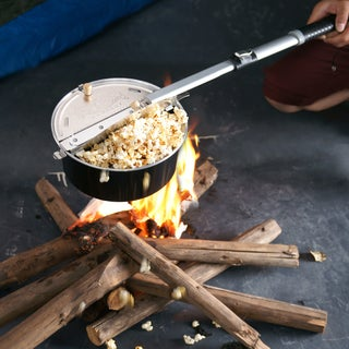 Great Northern Popcorn Campfire Heavy Duty Pit Popper
