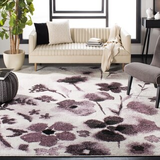 Well known Purple Rugs & Area Rugs For Less | Overstock XL61