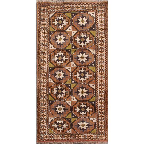 Shop Ecarpetgallery Hand-Knotted Persian Guchan Beige