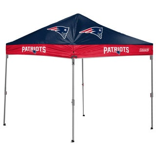 NFL 10x10 Canopy NE Patriots