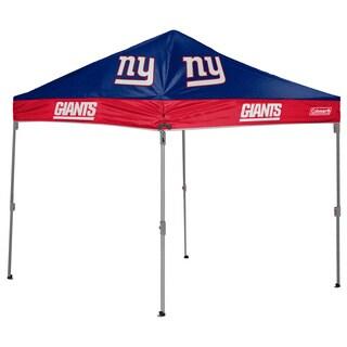NFL 10x10 Canopy NY Giants
