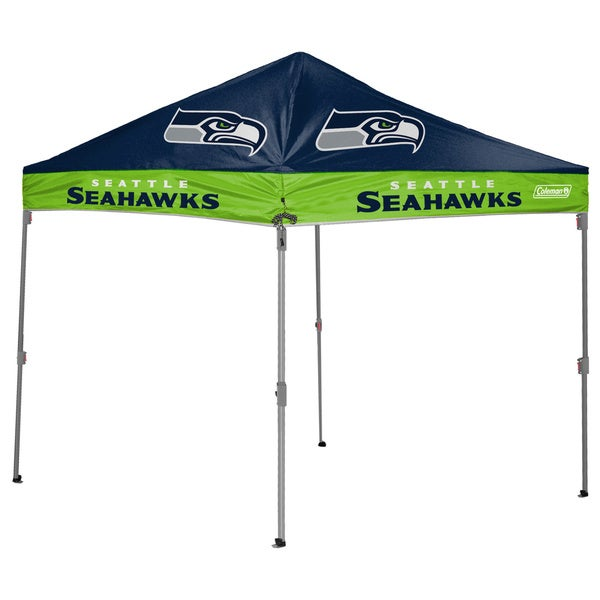 NFL 10x10 Canopy Seattle Seahawks