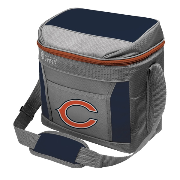 NFL 16 Can Soft Sided Cooler Chicago