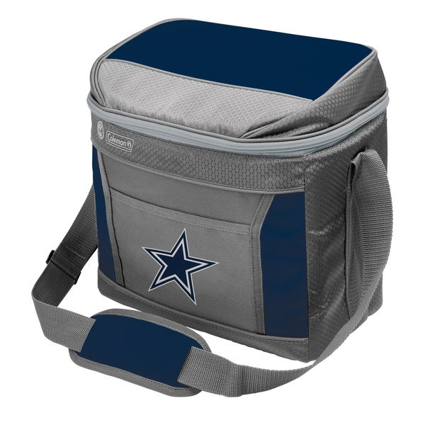 NFL 16 Can Soft Sided Cooler Dallas
