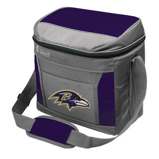 NFL 16 Can Soft Sided Cooler Baltimore