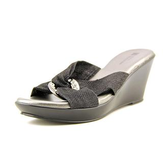 White Mountain Women's 'Reach' Fabric Sandals