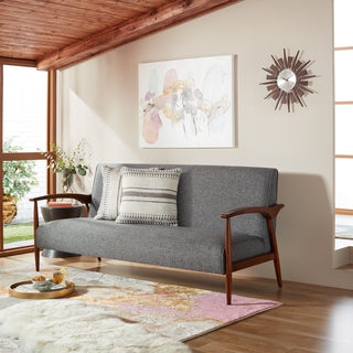 I Love Living Gracie Retro Granite Sofa