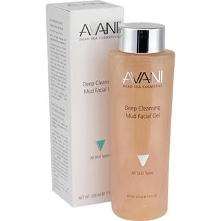 Avani Deep Cleansing 7.5-ounce Mud Facial Gel