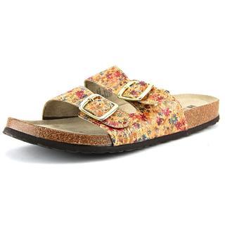 White Mountain Women's 'Helga' Cork Sandals
