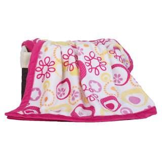 True Baby Sunshine Blanket