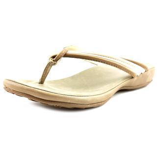Keen Women's 'Emerald City Flip II' Leather Sandals