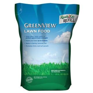 Lawn Fertilizer with Ready2Go Spreader