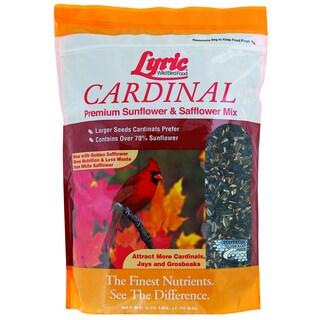 Cardinal Wild Bird Seed