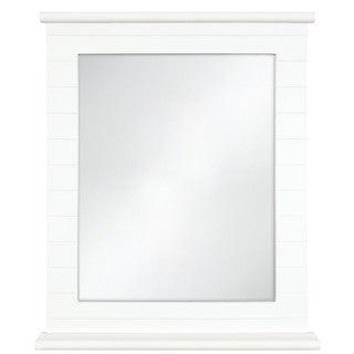 Selections by Chaumont Beachcomber Rectangular Wall Mirror