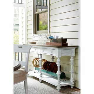 Dogwood Console Table