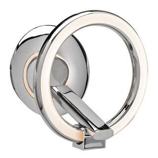 Kichler Lighting Contemporary 1-light Chrome LED Wall Sconce