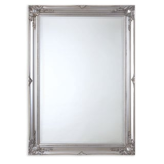 Selections by Chaumont Maissance Silver Wall Mirror
