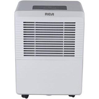 RCA RDH505 50-pint Dehumidifier