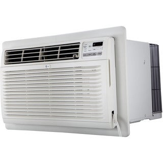 LG LT1236CER 11,500 BTU 230V Through-the-Wall Air Conditioner with Remote Control