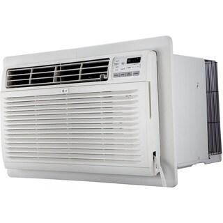 LG LT1236CER 11,500 BTU 230V Through-the-Wall Air Conditioner with Remote Control