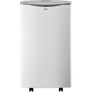 LG LP1415WXRSM 14,000 BTU 115V Portable Air Conditioner with WiFi Technology