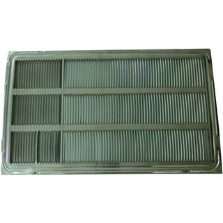 LG AXRGALA01 Stamped Aluminum Rear Grille for 26-inch Wall Sleeve