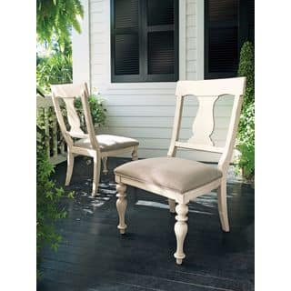 Paula Deen Home Paula's Side Chair in Linen Finish (Set of 2)|https://ak1.ostkcdn.com/images/products/11627745/P18562431.jpg?impolicy=medium