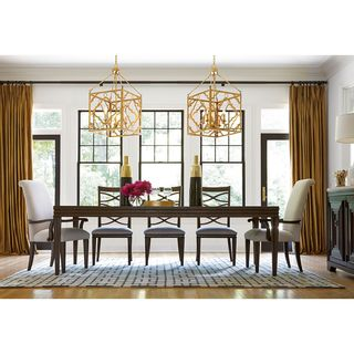 Universal Furniture California Dining Table