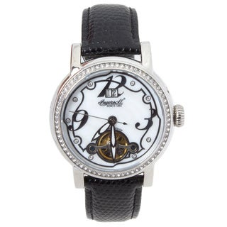 Ingersoll IN5005WHBK Concord Men's Watch