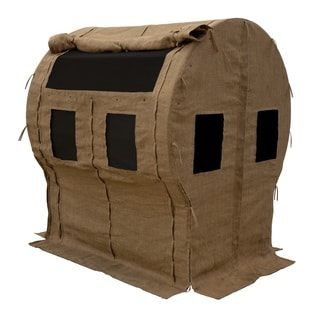 Muddy Portable Bale Blind