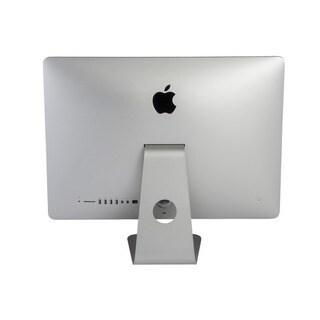 Apple MC508LL/A iMac 21.5-inch Dual Core i3 4GB RAM 500GB HDD Sierra- Refurbished