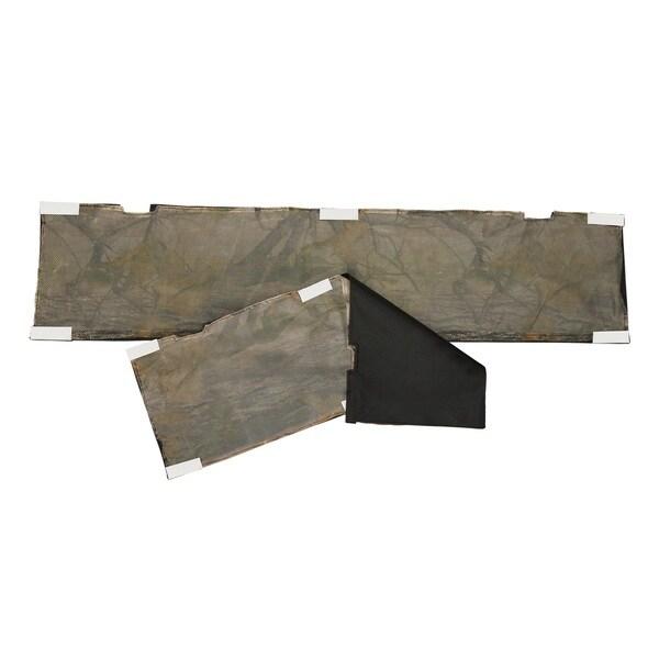 Muddy Box Blind Curtain Kit