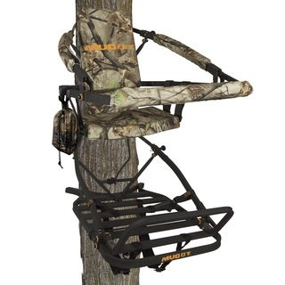 Muddy Woodsman Climber Treestand