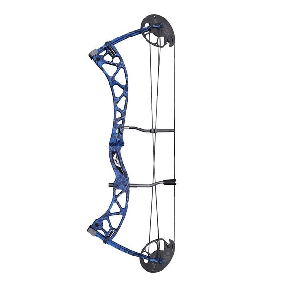 Martin Stratos CR Fishing Package Blue