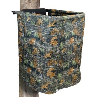 Big Game Blind Kit For Use With Universal Shooting Rail