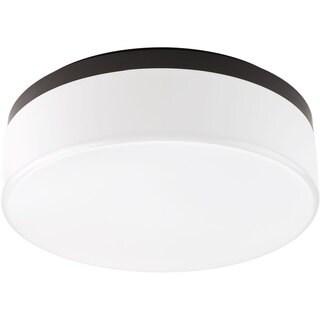 Progress Lighting P3911-2030k9 Maier LED 2-light LED Flush Mount