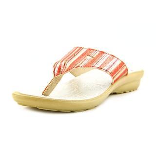 Fly Flot Women's '27332' Basic Textile Sandals