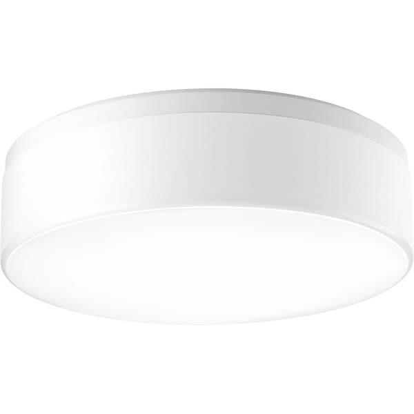 Progress Lighting P3675-3030k9 Maier LED 3-light LED Flush Mount