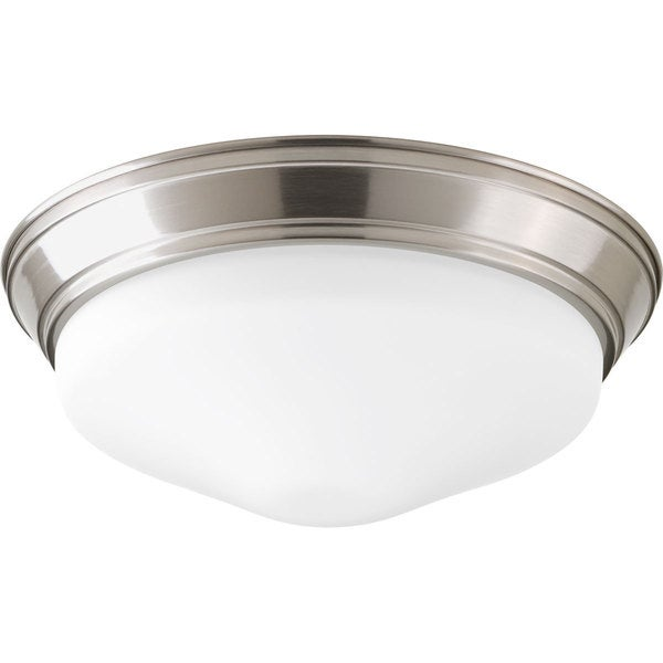 Progress Lighting P2303-0930k9 LED Flush Mount LED Flush Mount 13.25-inch with AC LED Module