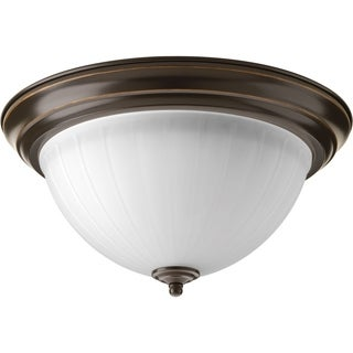 Progress Lighting P2305-2030k9 LED Flush Mount LED Flush Mount 13.25-inch with AC LED Module