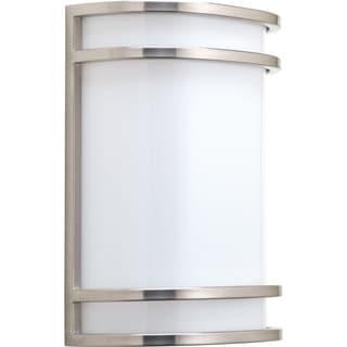 Progress Lighting P7088-0930k9 Sconce 1-light LED Wall Sconce with AC LED Module
