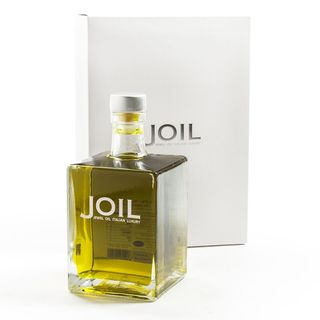 igourmet JOIL Luxury Italian Extra Virgin Olive Oil in Gift Box
