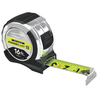 "Komelon USA 81416 1.06"" X 16' Tape Rule"