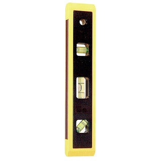 "Mayes 10792 9"" Magnetic V-Groove Torpedo Level"