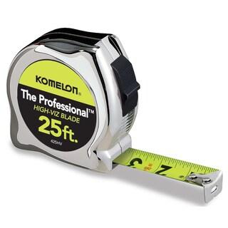 "Komelon USA 425HV 1"" X 25' Tape Rule"