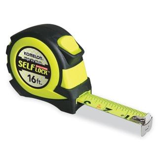 """Komelon USA EV28116 16' X 1"""" Self Locking Tape Measure"""