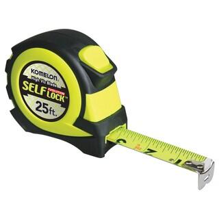 """Komelon USA EV2825 1"""" X 25' Tape Rule"""