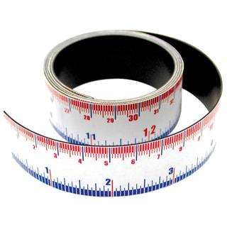 "Master Magnetics 07286 1"" X 1 Meter Magnet Tape Measure"